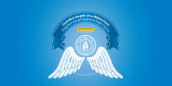 Keep Wales Tidy - Angels Of The Wales Coast Logo - Final(1)